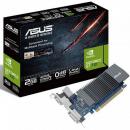 ASUS GT710-SL-2GD5-DI (w/o BRK) Видеокарта