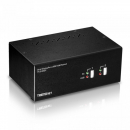 TRENDnet TK-240DP Переключатель консоли (kvm)