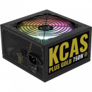 AeroCool KCAS PLUS GOLD 750 Блок питания