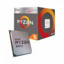 AMD 100-100000252BOX Центральный процессор