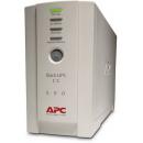 APC Back-UPS CS 500VA Источник бесперебойного питания