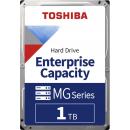 Toshiba Enterprise Capacity MG03ACA100 Серверный жёсткий диск