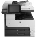 HP LaserJet Enterprise M725dn Лазерный МФУ