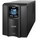 APC Smart-UPS C 1000VA Источник бесперебойного питания