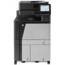 HP Color LaserJet Flow M880z+ Лазерный МФУ