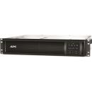 APC Smart-UPS 750VA 2U with Network Card Источник бесперебойного питания