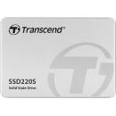 Transcend SSD220S TS120GSSD220S Твердотельный накопитель