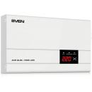 SVEN AVR SLIM-1000 LCD Стабилизатор