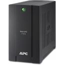 APC Back-UPS 750VA Источник бесперебойного питания