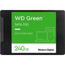 WD Green WDS240G2G0A Твердотельный накопитель