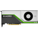 Dell NVIDIA Quadro RTX 5000 16GB 4x DP + 1x Virtual Link, RT Cores, Tensor Cores Видеокарта