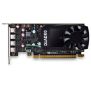 Dell NVIDIA Quadro P620 Full Height (4 mDP) for Precision MT Видеокарта