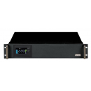 APC Powercom King Pro RM KIN-1200AP LCD Источник бесперебойного питания