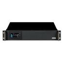APC Powercom King Pro RM KIN-1500AP LCD Источник бесперебойного питания