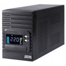 Powercom Smart King Pro+ SPT-1500 LCD Источник бесперебойного питания