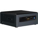 Intel NUC 8 Mainstream-G NUC8I7INH Платформа для ПК
