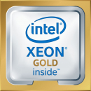 HPE ProLiant DL360 Gen10 Intel Xeon Gold 5220 Серверный процессор