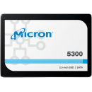 Micron 5300 MAX Серверный твердотельный накопитель