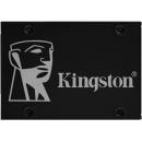 Kingston KC600 SKC600/256G Твердотельный накопитель