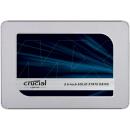 Crucial MX500 CT500MX500SSD1 Твердотельный накопитель