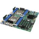 Intel S2600STBR Серверная материнская плата
