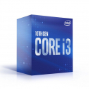 Intel Core i3-10100 (BOX) Процессор
