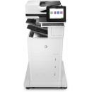 HP LaserJet Enterprise Flow MFP M635z Лазерный МФУ