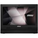 MSI Pro 16T 10M-021XRU Моноблок