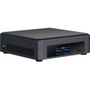 Intel NUC Kit NUC7i3DNKE Платформа для ПК