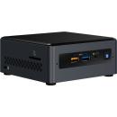 Intel NUC Kit NUC7CJYH Платформа для ПК