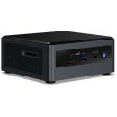 Intel NUC Kit NUC10I7FNH2 Платформа для ПК