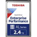 Toshiba Enterprise Perfomance AL15SEB24EQ Серверный жёсткий диск
