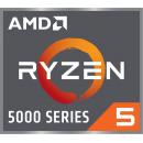 AMD Ryzen 5 5600X (OEM) Процессор