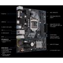 ASUS PRIME H310M-E R2.0/CSM Материнская плата