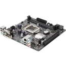 ASROCK H310CM-DVS, LGA 1151v2, Intel H310C, mATX, Ret Материнская плата