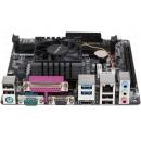 GIGABYTE GA-E3000N, mini-ITX, Ret Материнская плата  с процессором