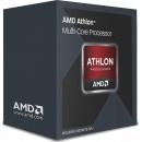 AMD Athlon X4 950, SocketAM4 BOX Процессор AD950XAGABBOX
