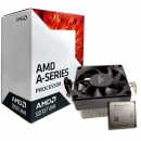 AMD A8 9600, SocketAM4 BOX Процессор AD9600AGABBOX
