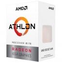 AMD Athlon 200GE, SocketAM4 BOX Процессор YD200GC6FBBOX