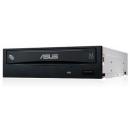 ASUS DRW-24D5MT/BLK/B/AS Оптический привод DVD-RW внутренний, SATA, черный, OEM 90DD01Y0-B10010