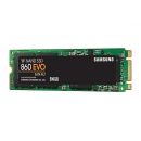 Samsung SSD 500GB MZ-N6E500BW SSD накопитель
