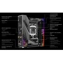 ASUS ROG STRIX Z390-H GAMING Материнская плата  90MB0YB0-M0EAY0, LGA 1151v2, Intel Z390, ATX, Ret 90MB0YB0-M0EAY0