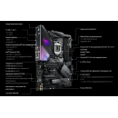 ASUS ROG STRIX Z390-E GAMING Материнская плата , LGA 1151v2, Intel Z390, ATX, Ret 90MB0YF0-M0EAY1