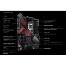 ASUS ROG STRIX Z390-H GAMING Материнская плата , LGA 1151v2, Intel Z390, ATX, Ret 90MB0YU0-M0EAY0