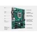 ASUS PRIME H310M-C R2.0 Материнская плата