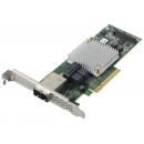 Adaptec ASR-8885 SGL 2277000-R SAS RAID контроллер