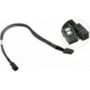 Adaptec I-HDmSAS-mSAS-.5M 2281200-R кабель интерфейсный