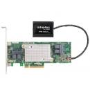 Adaptec RAID 81605Z SGL 2287101-R Контроллер SAS