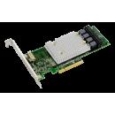 Adaptec SmartHBA 2100-4i4e SAS-3 12 Гб/с SGL 2292200-R Адаптер главной шины