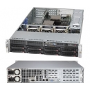 Supermicro CSE-825TQ-R500WB Корпус серверный 2U